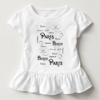 Paris France Gifts and Souvenirs Tshirt