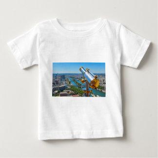 Paris, France Infant T-Shirt