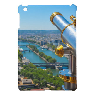 Paris, France iPad Mini Cases