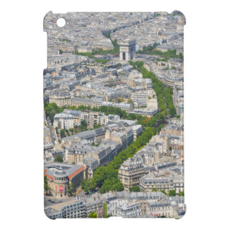 Paris, France iPad Mini Cases