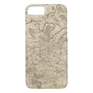 Paris France iPhone 8/7 Case