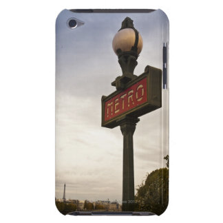 Paris, France iPod Touch Cover