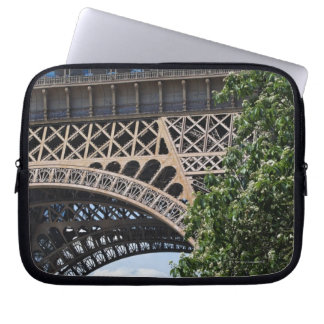 Paris, France Laptop Sleeve