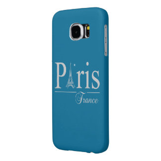 Paris, France phone cases