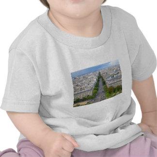 Paris France Tees