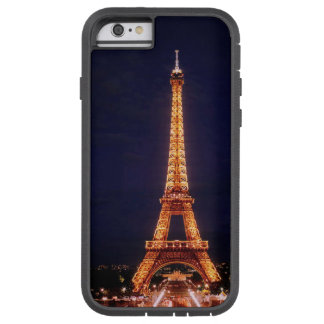 PARIS FRANCE TOUGH XTREME iPhone 6 CASE