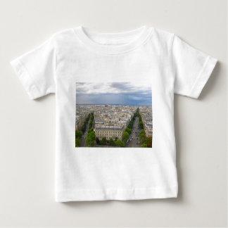 Paris France Tshirts