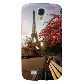 Paris. Galaxy S4 Case