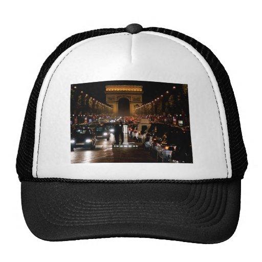 Paris Hats