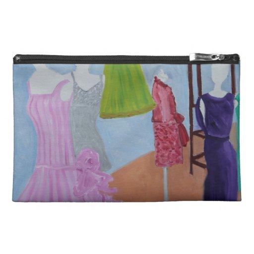 Paris Haute Couture Travel Bag Travel Accessories Bag