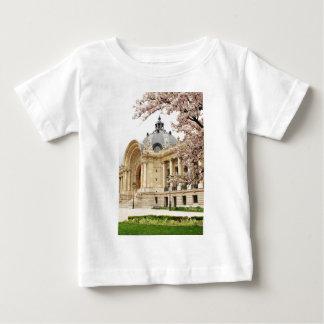 Paris in spring baby T-Shirt
