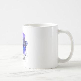PARIS- It's Where My Story Begins Coffee Mug