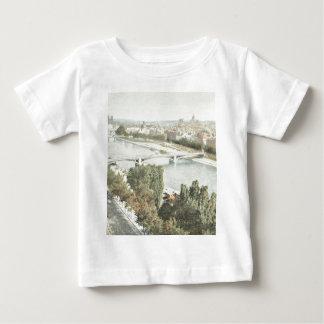 Paris, La Seine Baby T-Shirt