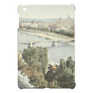 Paris, La Seine iPad Mini Covers