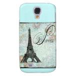 Paris La Tour Eiffel French Design