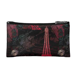 Paris: La Tour Eiffel Makeup Bag