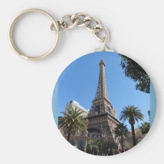 Paris Las Vegas Hotel & Casino Keychain