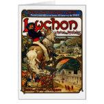 Paris-Luchon Card