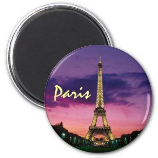 Paris magnet