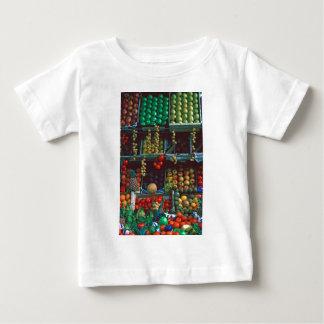 Paris Market Fruit Display TomWurl Infant T-Shirt