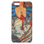 Paris-Monte Carlo iPhone 5C Cover