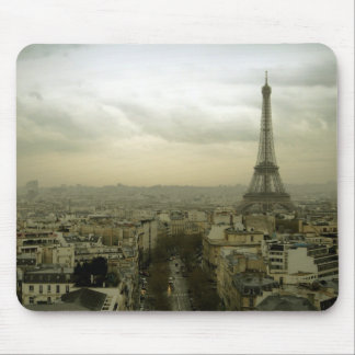 Paris Mousemat