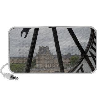 Paris- Musee de Orsay Clock_.jpg Travelling Speaker