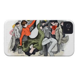 Paris Nightlife no 2 Blackberry Bold Cases