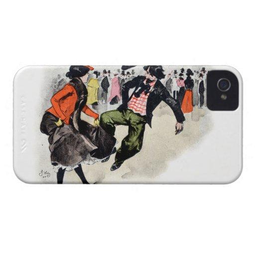 Paris Nightlife no.5 Blackberry Bold Case