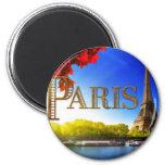 Paris on the Seine