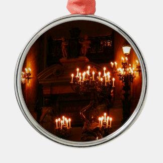 Paris Opera House / Palais Garnier Christmas Ornament