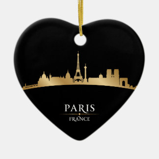 PARIS Ornament - SRF