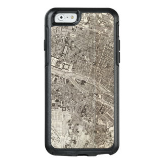 Paris OtterBox iPhone 6/6s Case