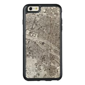 Paris OtterBox iPhone 6/6s Plus Case