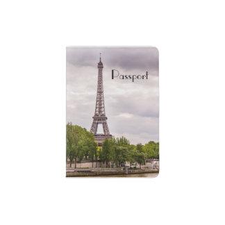 Paris Passport Holder