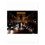 Paris Post Cards