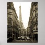 Paris Posters