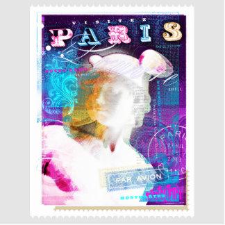Paris Posters – Hermes Standing Photo Sculpture