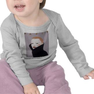 paris pret-a-porter tee shirts