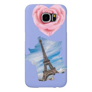 Paris Rose Case