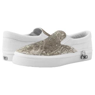 Paris Slip-On Shoes