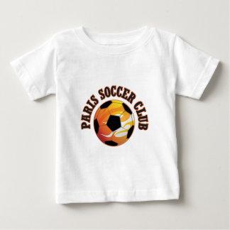 Paris Soccer Club Swag T Shirt