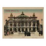 Paris Souvenier L'Paris Opera House