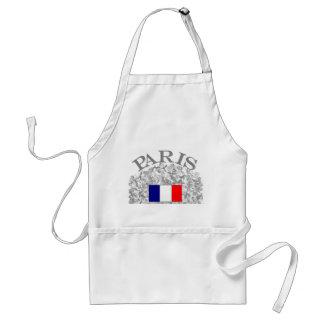 Paris Standard Apron