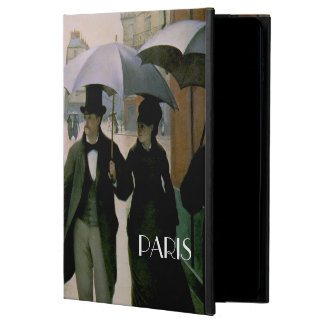 Paris Street iPad Air/Air2 Case
