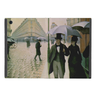Paris Street iPad Mini Powis Case iPad Mini Case
