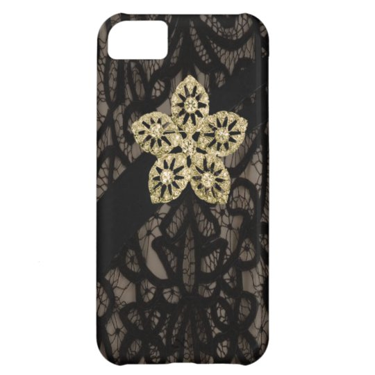 Paris Style v7 iPhone 5C Case