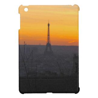Paris Sunset Case For The iPad Mini