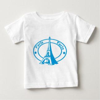Paris Tee Shirts