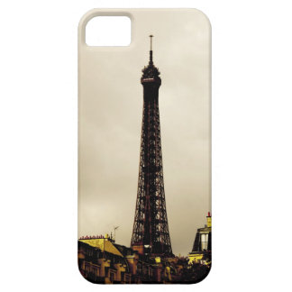 Paris, The Eiffel Tower. 2 Case For The iPhone 5
